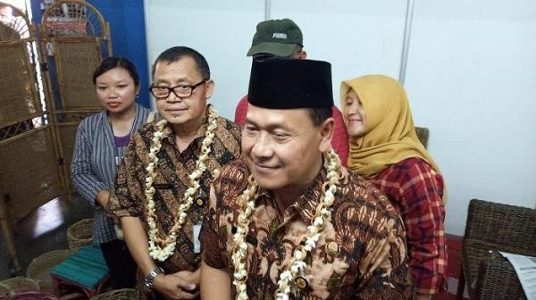 Wabup Purwadi Ungkap Alasan Langsung ke DPD Jateng