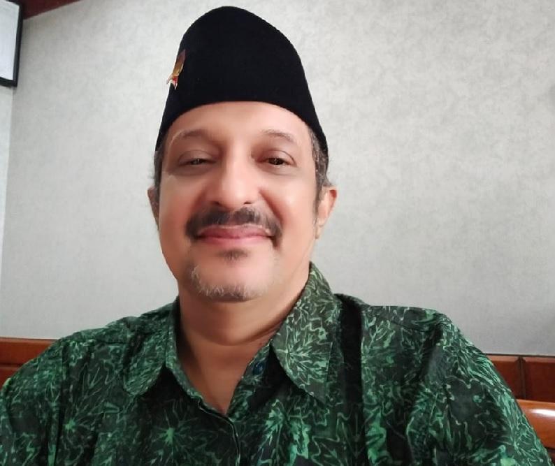 Penganiayaan Ninoy Karundeng di Masjid Menodai Kemanusiaan!