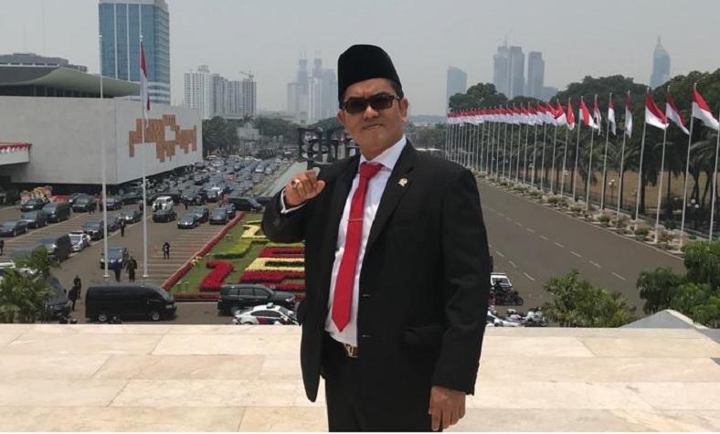 Penusukan Wiranto, Kebiadaban Terhadap Institusi Negara