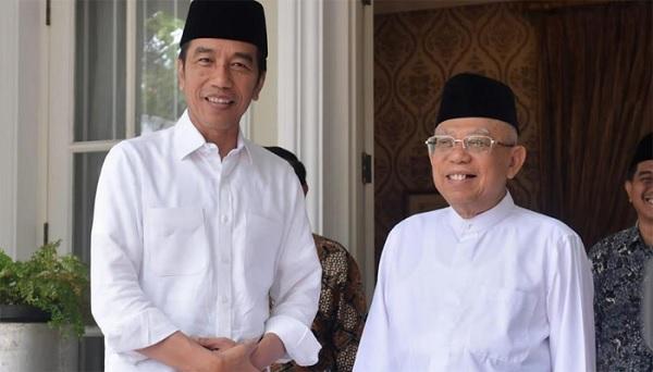 SK Ingatkan Kader Kawal Pelantikan Presiden Jokowi-Ma'ruf