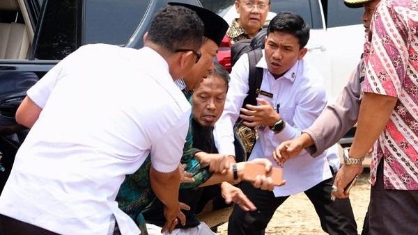 Penusukan Pejabat Negara Bukti Bahaya Ideologis Makin Nyata