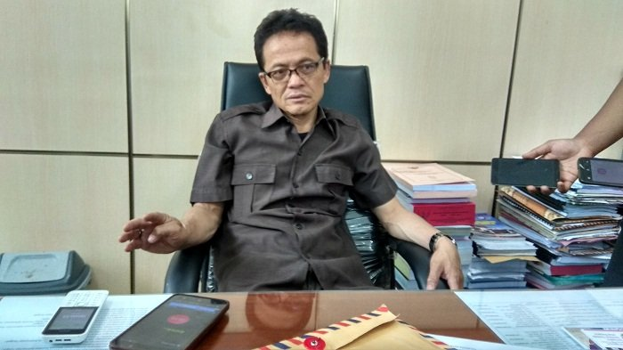 PDI Perjuangan Sapu Bersih Pimpinan Komisi DPRD Kalteng
