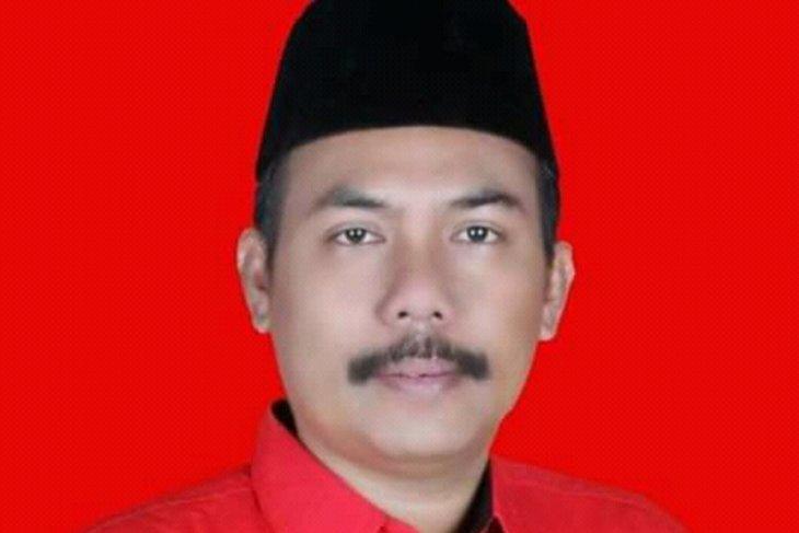PDI Perjuangan Pandeglang Kutuk Penusukan Terhadap Wiranto
