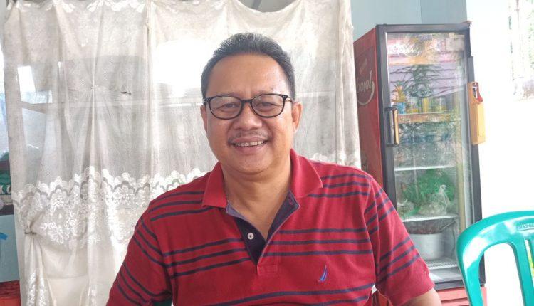 Mengenal Pemimpin Kader Banteng di DPRD Kalbar
