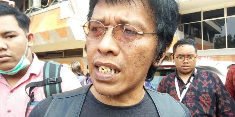Wiranto Ditikam Pisau Ala Ninja, Adian: Ngeri Itu