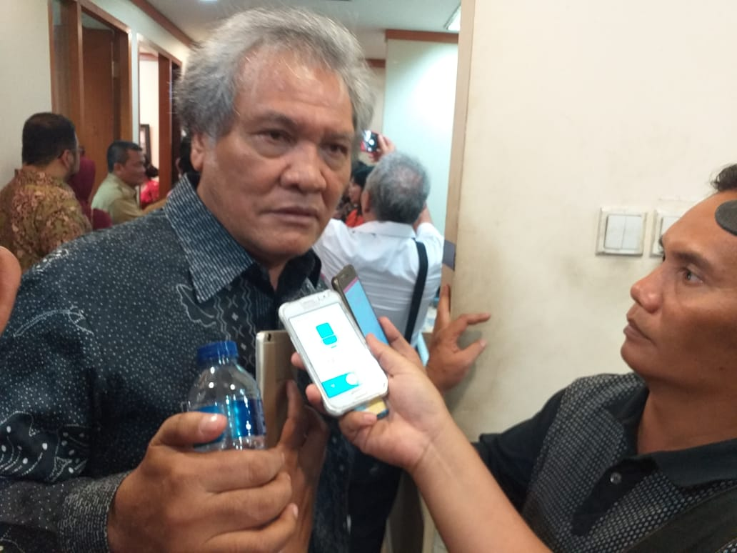 PDI Perjuangan Sumut Dukung Tindakan Presiden Jokowi