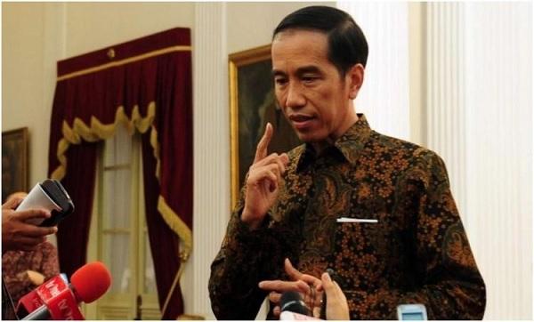 Penusukan Wiranto, Jokowi Sanggup Kikis Habis Radikalisme