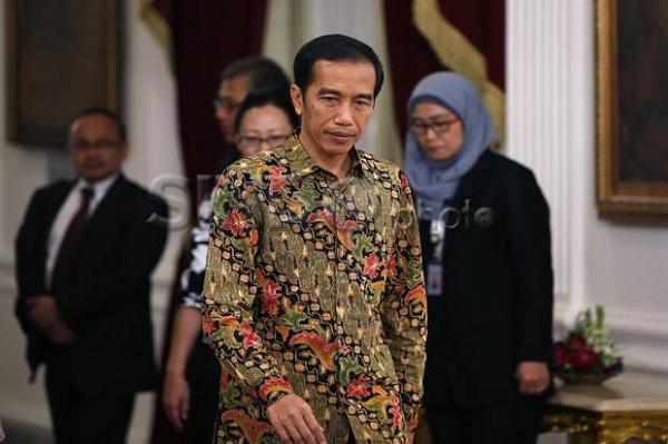Presiden Jokowi Akan Berlaku Etis Dalam Penyusunan Kabinet