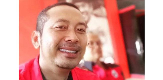 DPP PDI Perjuangan Godok Delapan Cabup Karawang