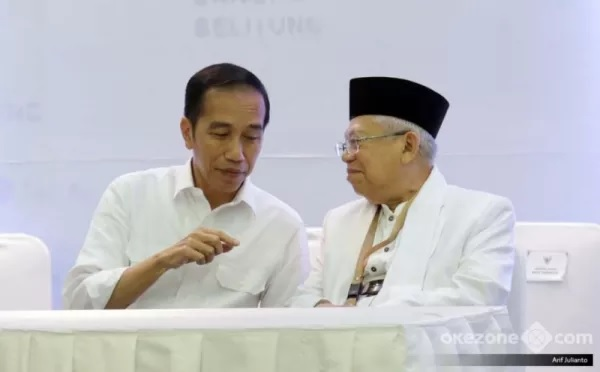 Pelantikan Jokowi-Ma'ruf Aman, TNI & Polri Dapat Diandalkan