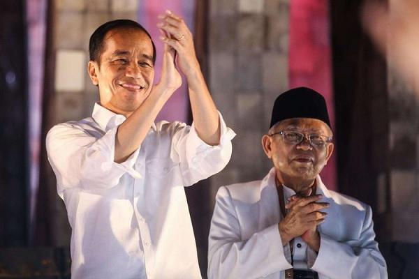 PDI Perjuangan Terbukti Kokoh Kawal Jokowi Bersama Rakyat