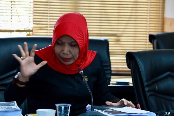 PDI Perjuangan Mataram Minta Pembahasan APBD 2020 Ditunda