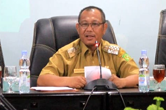 Akhyar Belum Tahu Ada OTT KPK Wali Kota Medan