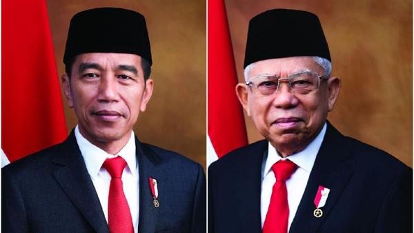 Tak Perlu Unjuk Rasa Jelang Pelantikan Jokowi-Ma'ruf