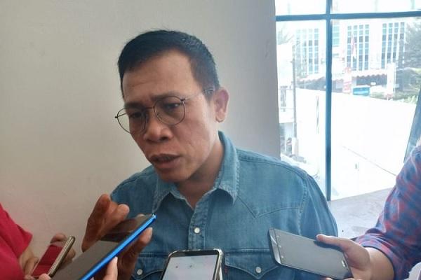 Jokowi Tak Libatkan KPK Susun Kabinet, Masinton: Tak Masalah