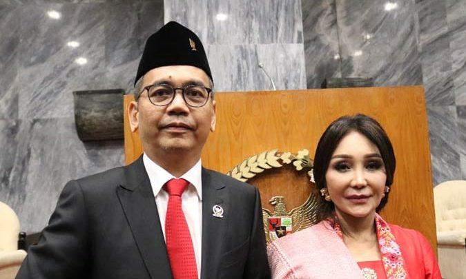 Sihar Sitorus, dari Sumut untuk Indonesia