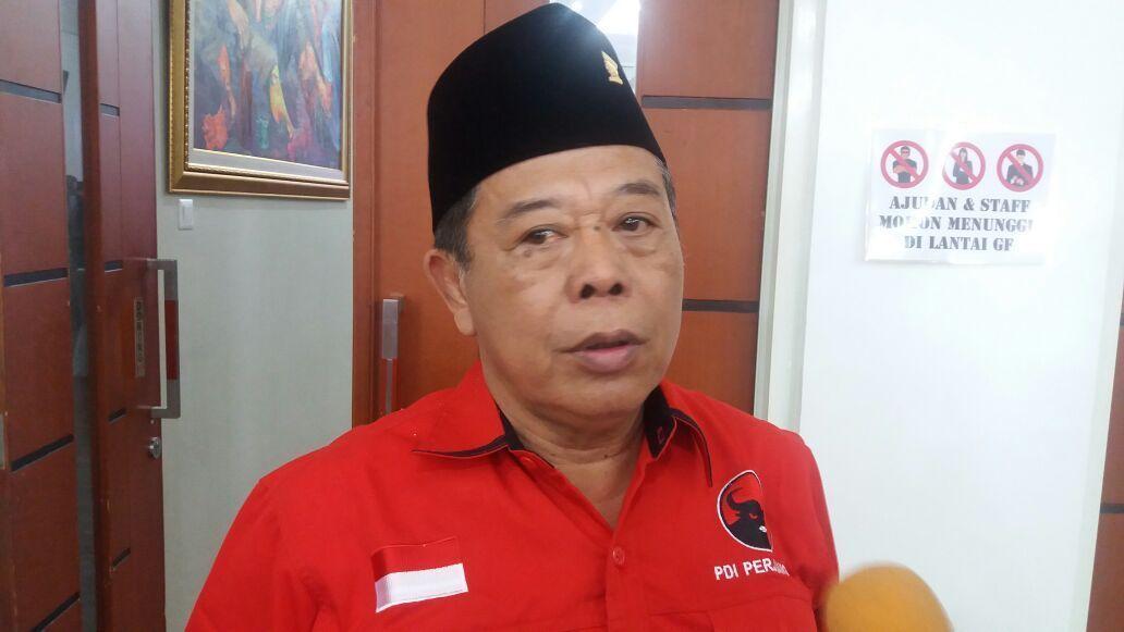 Pelantikan Presiden, PDI Perjuangan Jatim Gelar Istighatsah