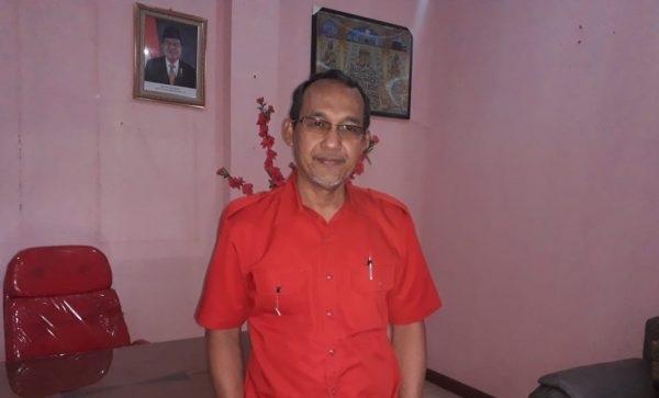Pelantikan Jokowi, PDI Perjuangan Bandung Ajak Gotong Royong