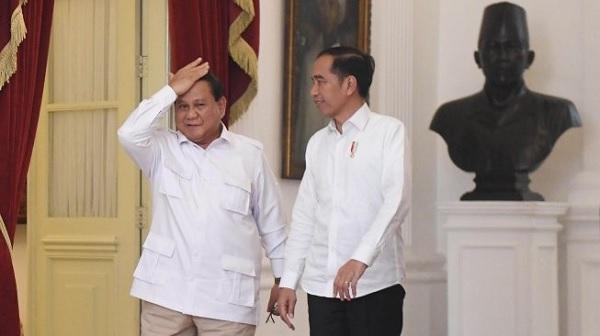 Prabowo Disebut Jadi Menhan, Andreas: Hak Jokowi