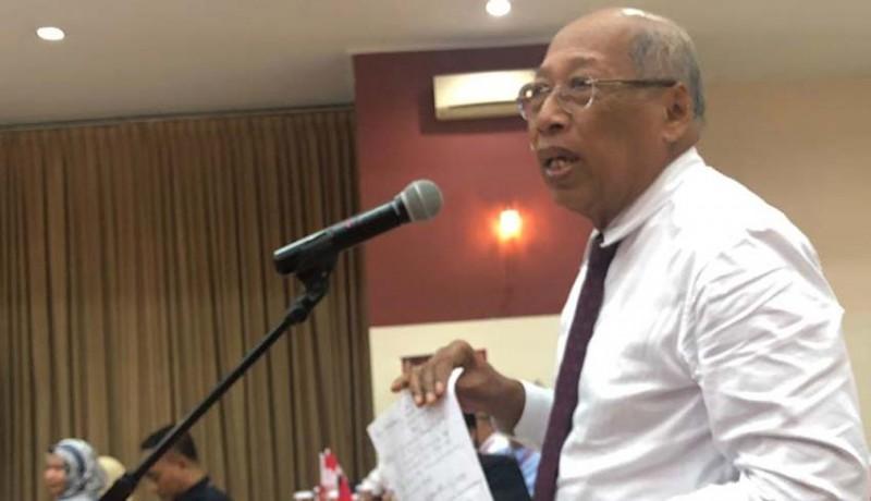 Wayan Beberkan Alasan Presiden Sederhanakan Birokrasi