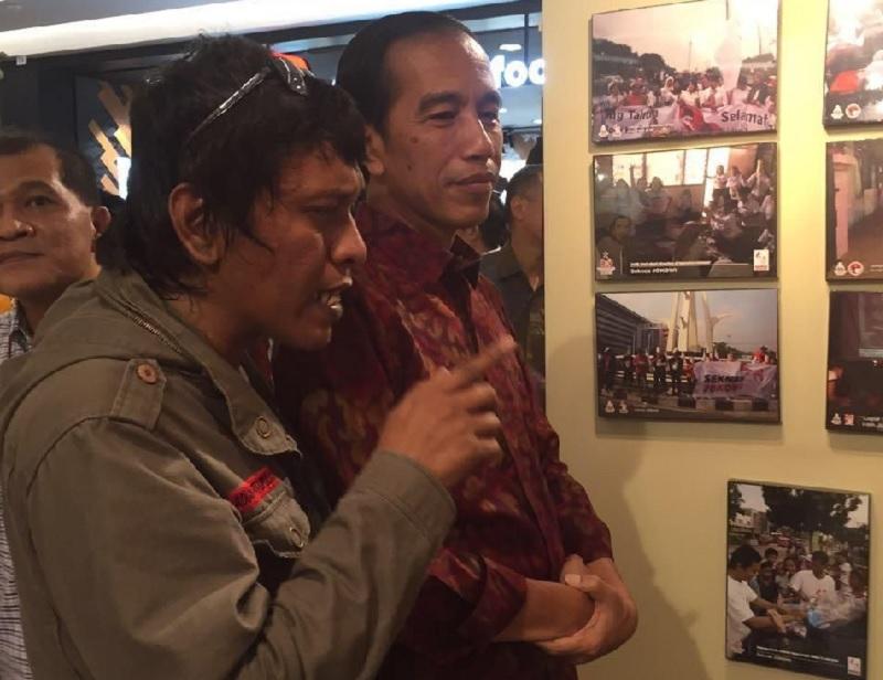 Tolak Tawaran Menteri, Adian Sindir Erick Thohir