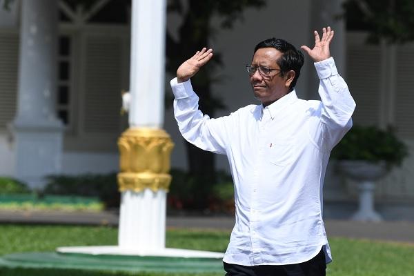 Bakal Isi Kursi Kabinet, Berikut Yang Telah Dipanggil Jokowi
