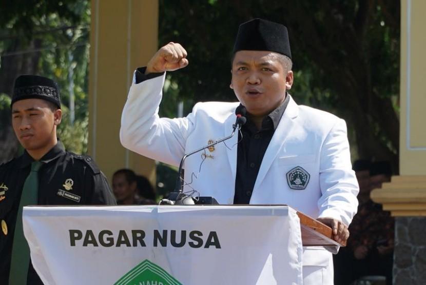 Gus Nabil: Indonesia Hadapi Banyak Tantangan Besar