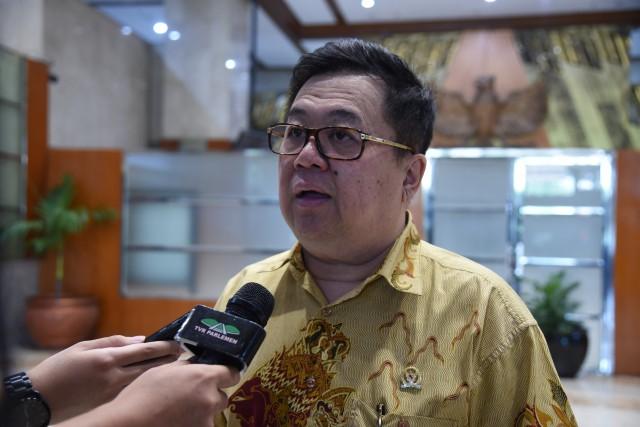 Tekankan Pembangunan SDM, Pidato Jokowi Tuai Pujian