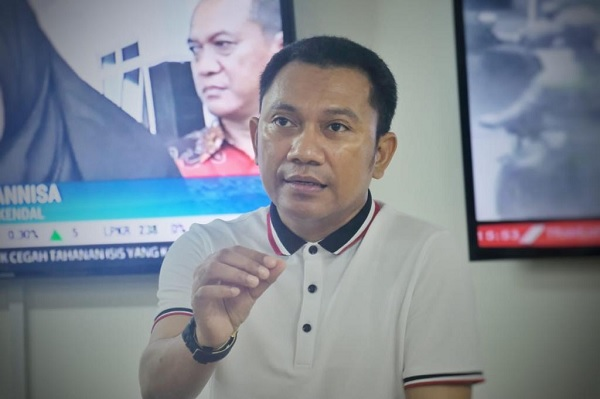 Jokowi Perhatikan NTT, Ansy Lema: Terima Kasih