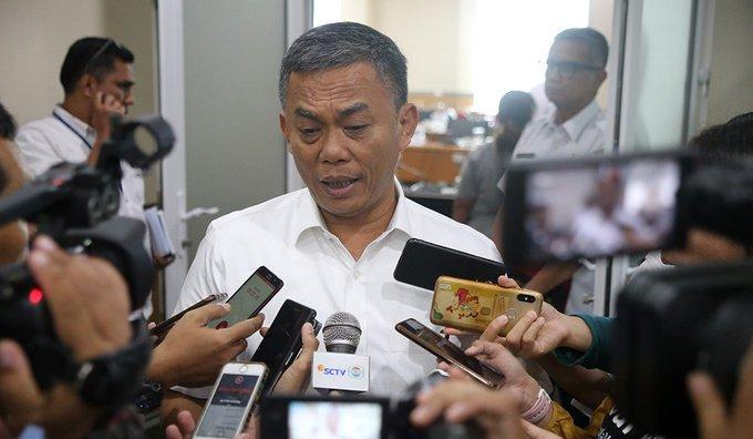 Ini Susunan Lengkap AKD DPRD DKI Jakarta