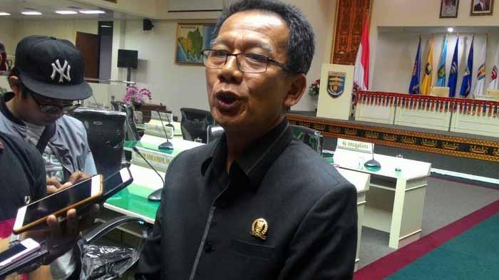 Kader Banteng Pimpin DPRD Provinsi Lampung