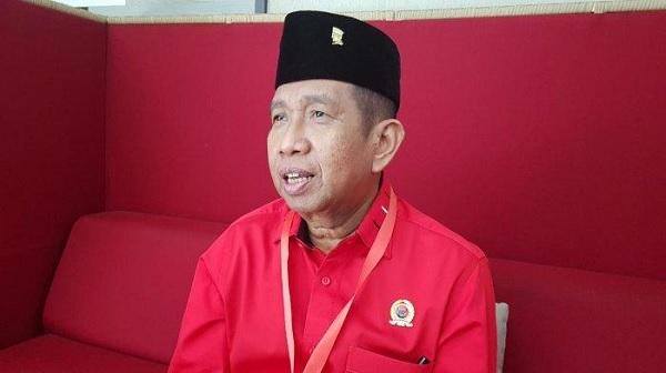 PDI Perjuangan Optimistis Safaruddin Serius Maju ke Pilkada