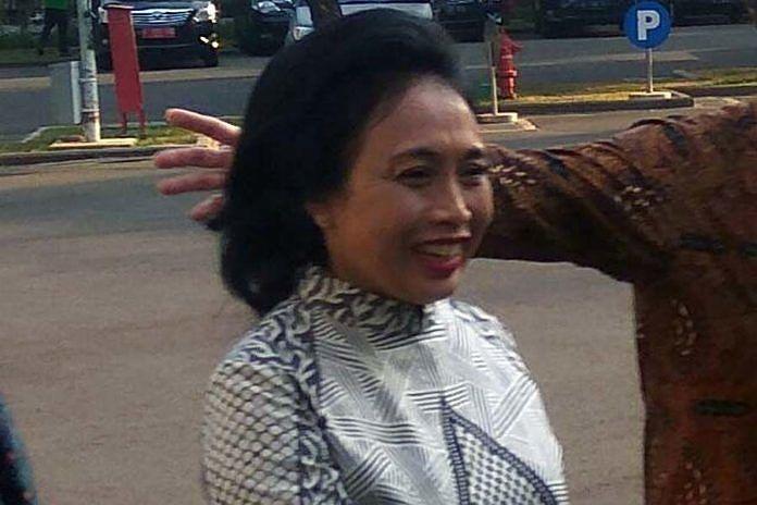 Srikandi Banteng asal Bali Ini Jadi Menteri PP dan PA