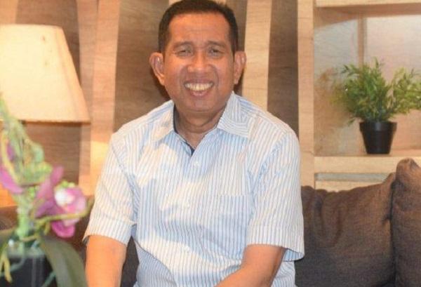 Safaruddin Harap APBN Akan Lebih Banyak Terserap di Kaltim
