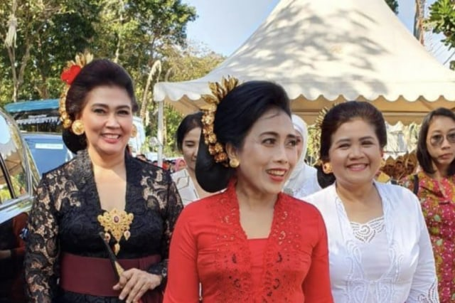 Bintang Jadi Menteri, PDI Perjuangan Bali Berbangga Hati