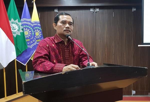 Faozan: Kabinet Indonesia Maju, Gambar Kebhinekaan Indonesia