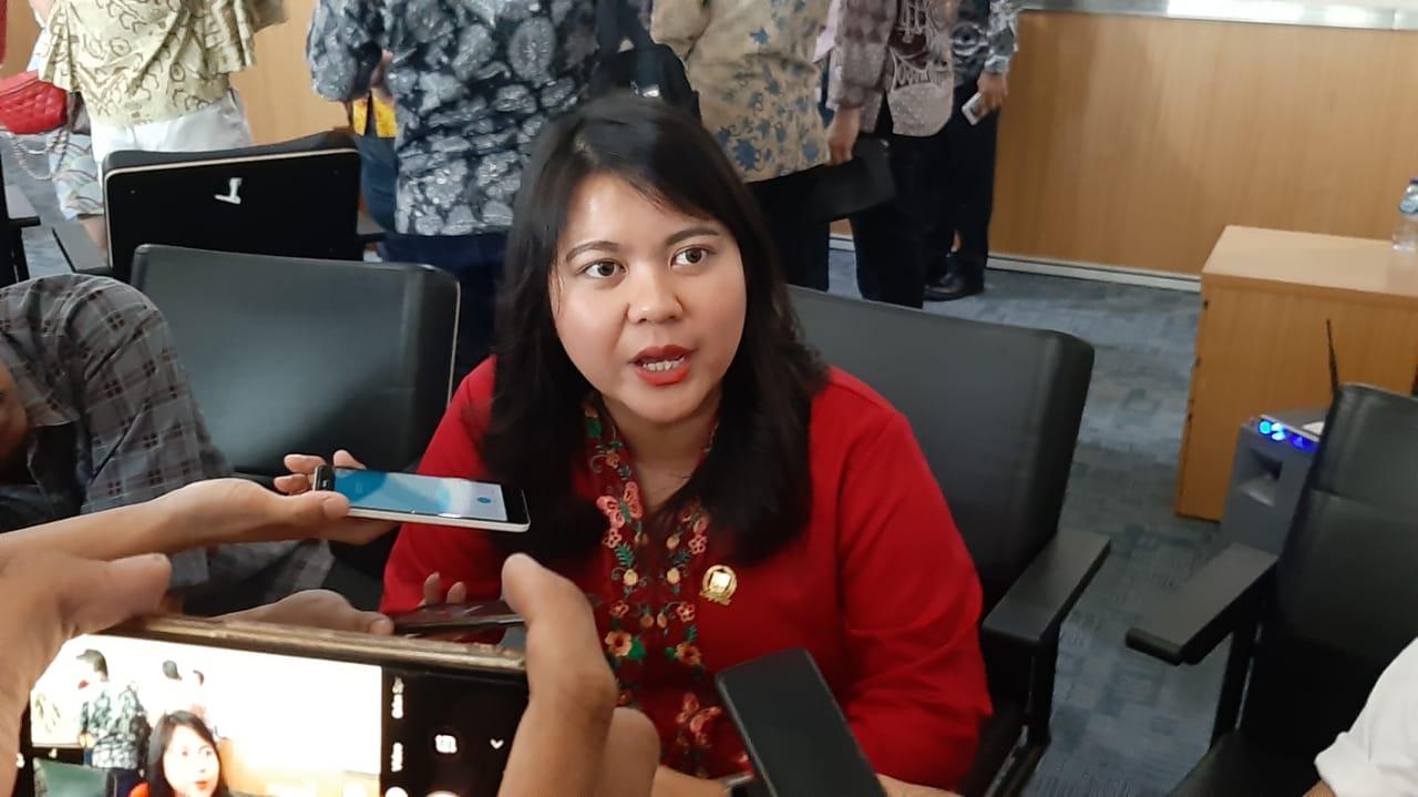 Ima Mahdiah Dukung Pemkot Jaktim Larang Odong-Odong