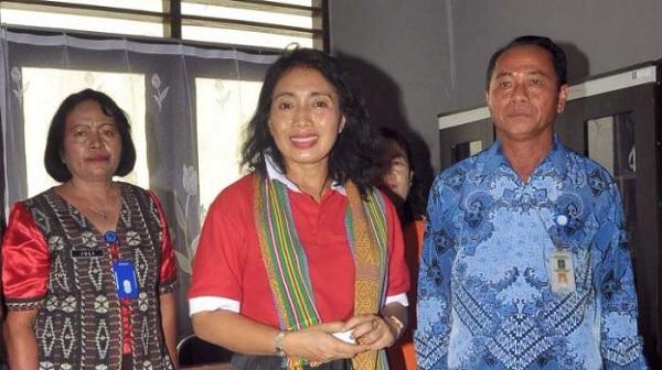 Menteri PPPA Bintang Darmawati Bukan Sosok Sembarangan