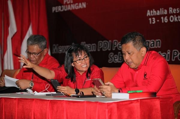 Restu: Dipimpin Presiden Optimistis, Indonesia Pasti Maju