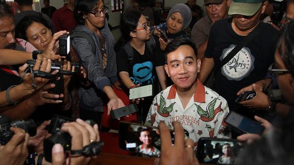 Hari Ini, Gibran Datangi Kediaman Megawati