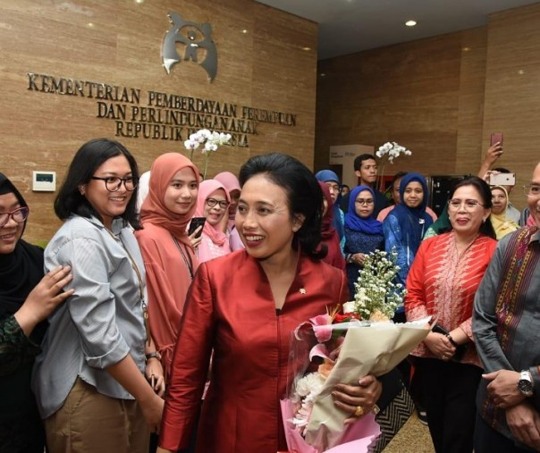 Jadi Menteri, Bintang Sampaikan Pesan Penting Presiden