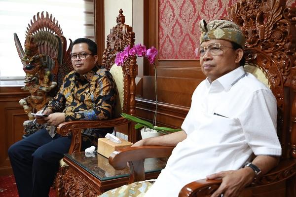 Koster: RUU Provinsi Untuk Kuatkan Bali