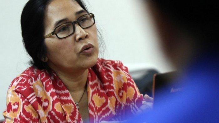 Projo 'Ngambek', Eva: Cari Perhatian Presiden Jokowi