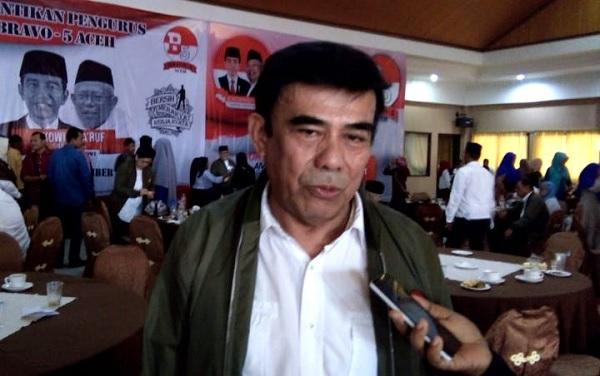 Menag Fachrul Razi Tegaskan Tak Akan Perpanjang Izin FPI
