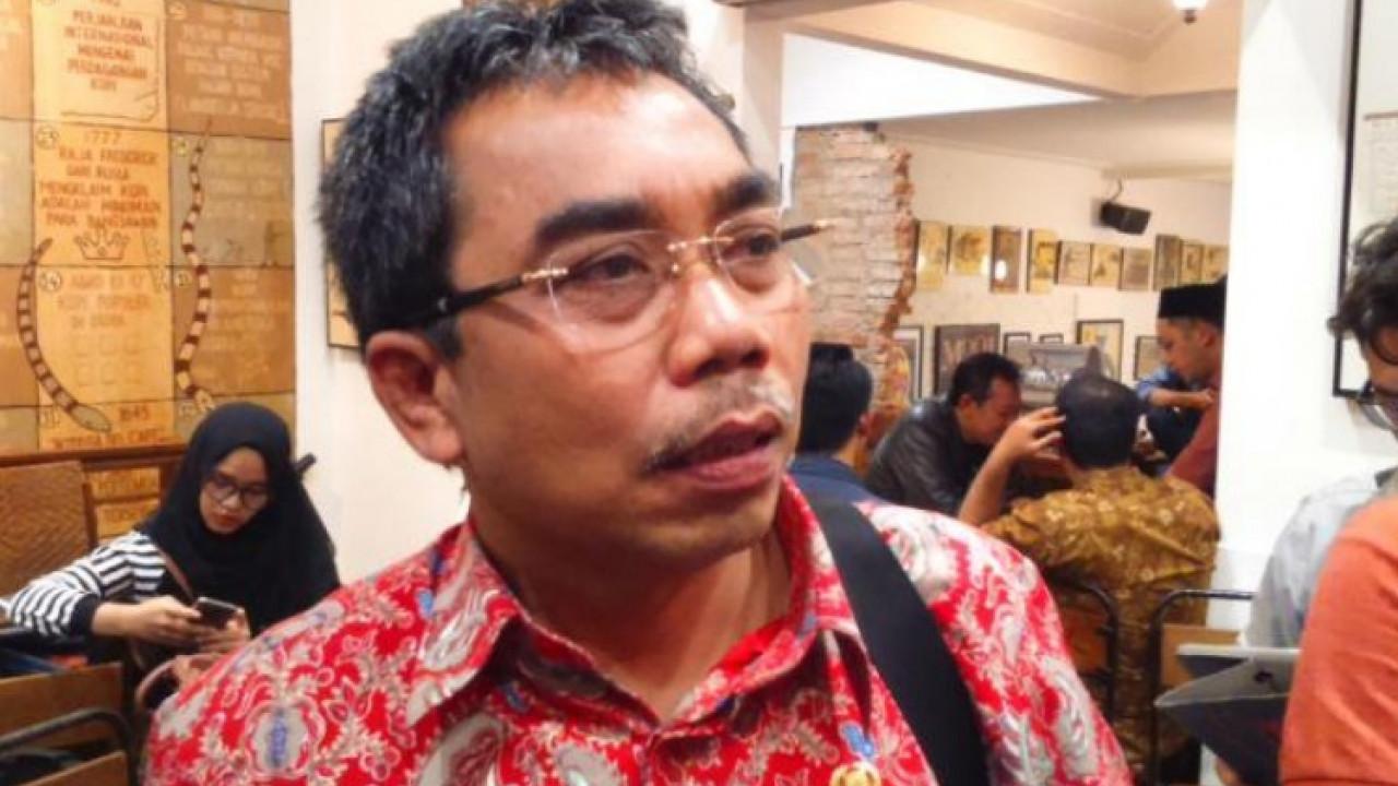 Anies Diduga Desak Dua Pejabat DKI Mengundurkan Diri