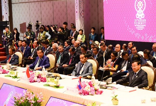 Miliki Kesamaan Aset, India & ASEAN Harus Saling Dukung