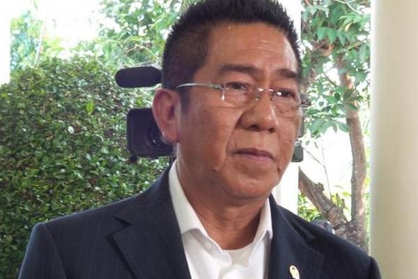 Dr. Henry Yoso: KPK 'Haus' Melihat Orang Dihukum