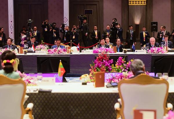 Jokowi: Indonesia Siap Berkontribusi Wujudkan SDGs ASEAN