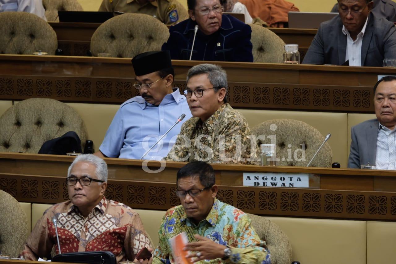 Peraturan KPU Diminta Tak Bersifat Multi Tafsir
