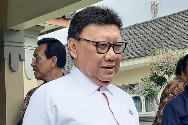 Waspadai Surat Palsu Beredar Catut Nama Menteri Tjahjo